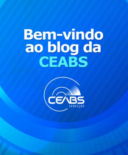 Seja bem-vindo ao blog da CEABS
