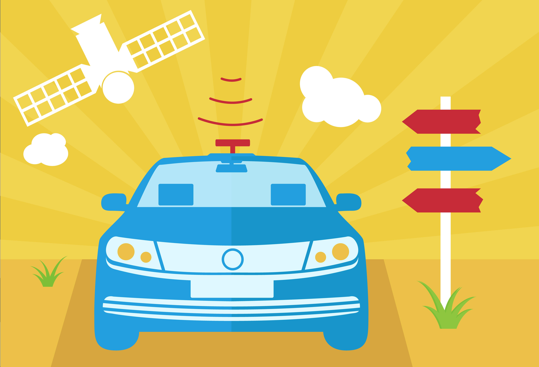 Carros autônomos: mudanças nas leis, hábitos de consumo e muito mais