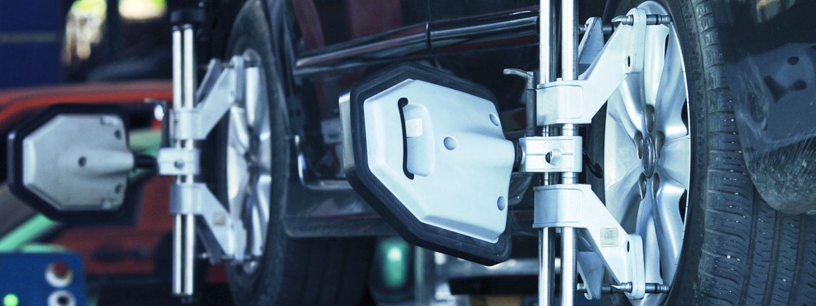 Entenda a diferença entre alinhamento e balanceamento de veículos