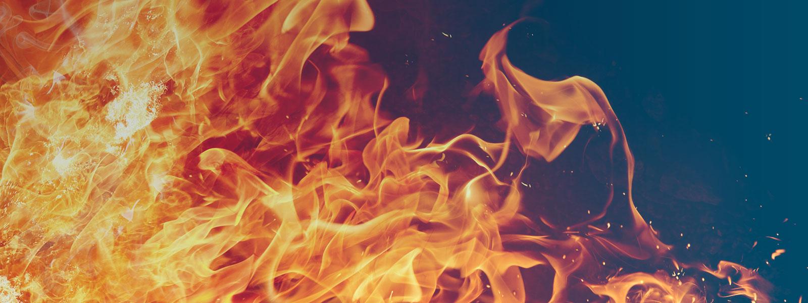 O que fazer em caso de queimadas no entorno das rodovias