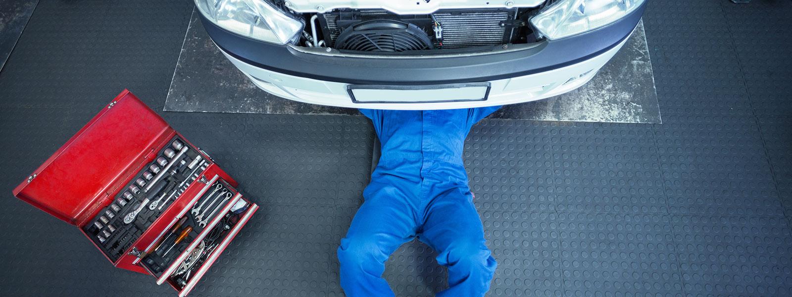 Os 10 carros com as manutenções mais baratas em 2015