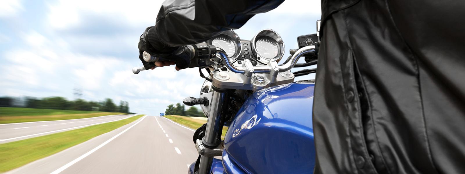 Vendas de motos melhoram no mês de julho