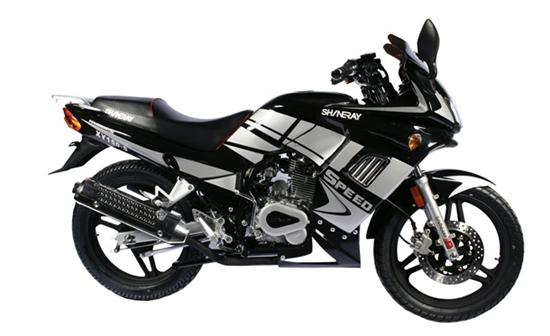 Shineray XY 150