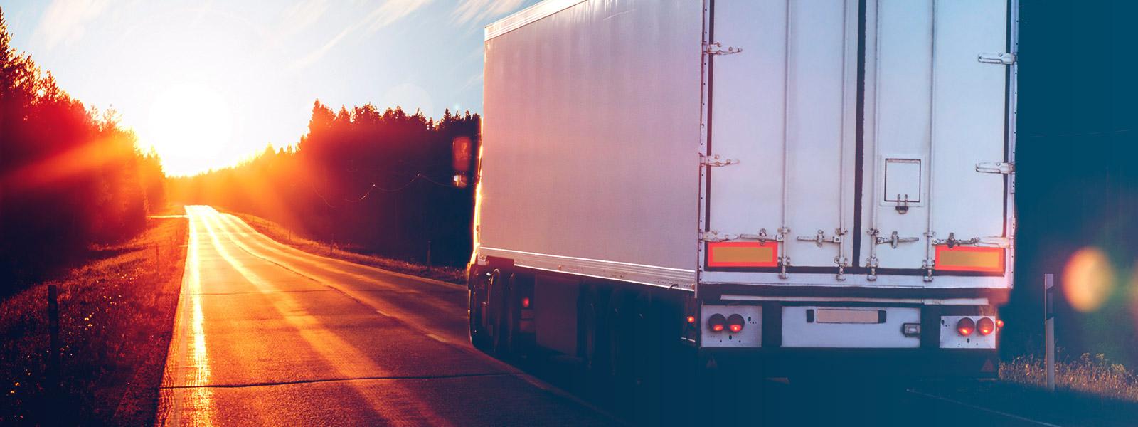 Diminua os riscos de roubo de cargas na estrada