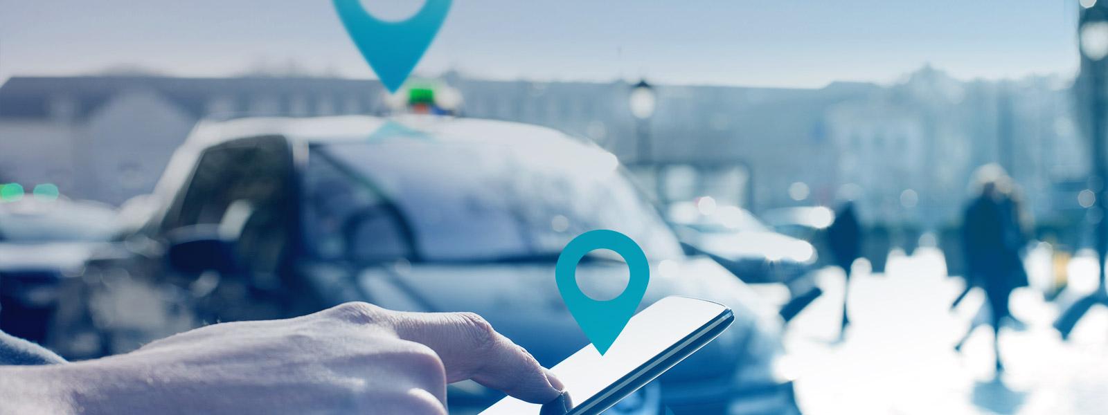 Monitore on-line o seu veículo com a CEABS Serviços