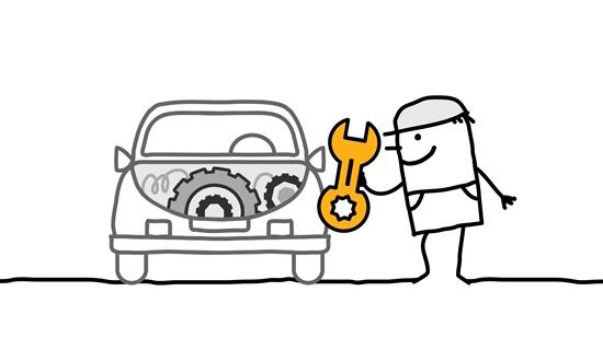 Instalar rastreadores faz com que o carro perca a garantia?