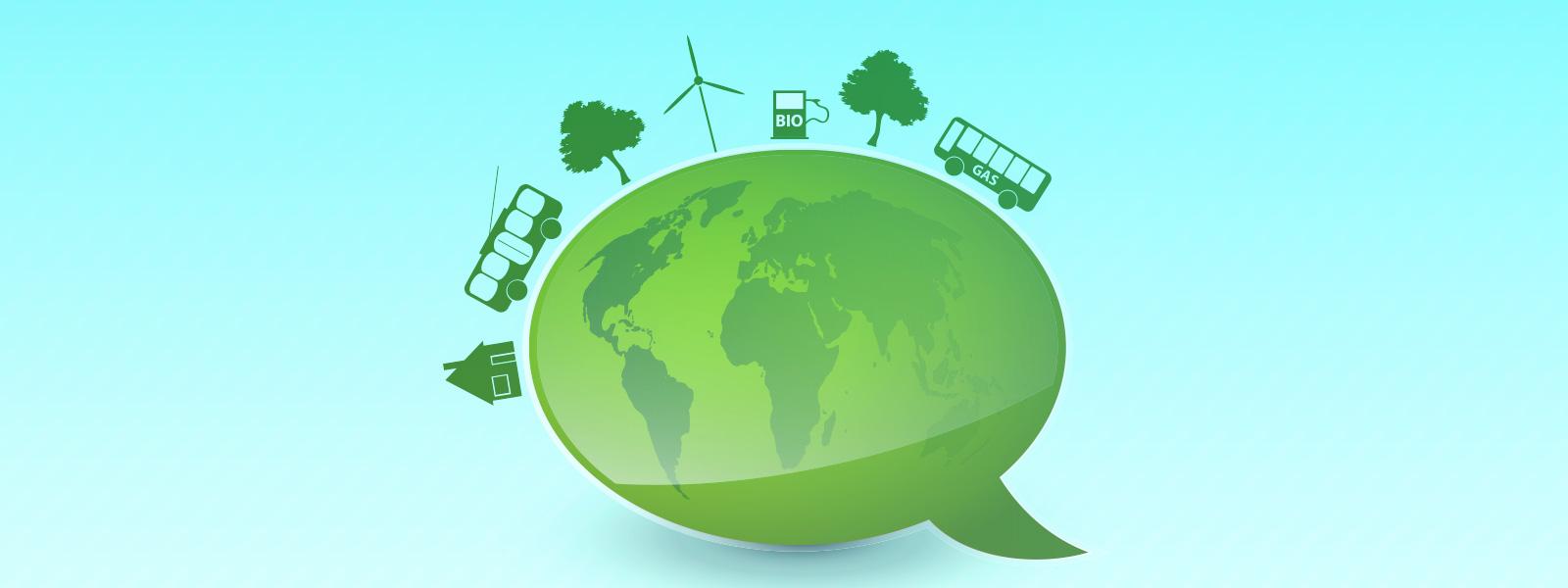 Impostos de importação para caminhões e ônibus ecológicos podem ser reduzidos