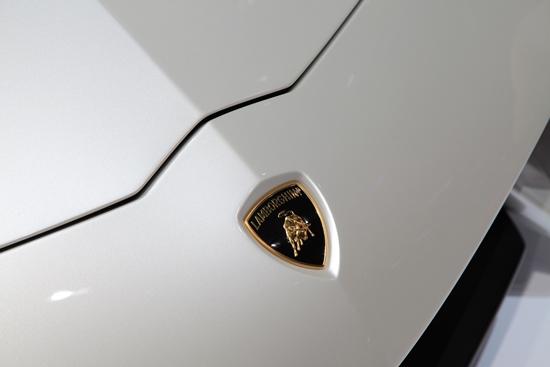 Símbolo da Lamborghini