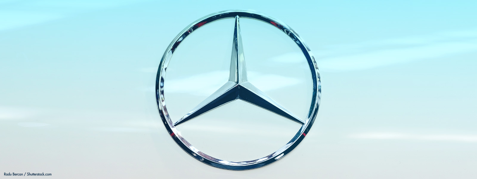 Mercedes busca se consolidar no mercado de carros elétricos