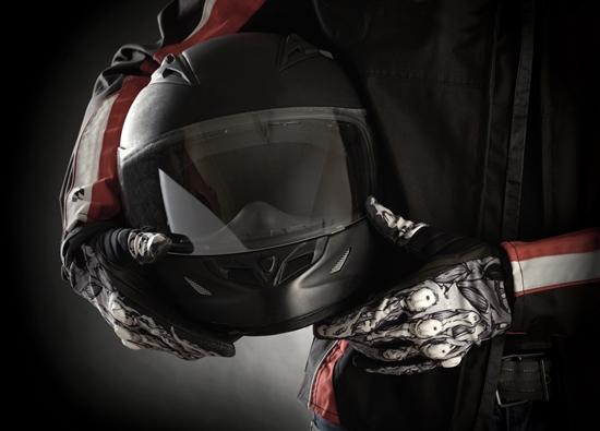 Capacete para motociclistas