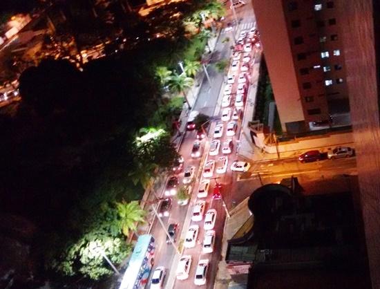 fortaleza-mais-congestionadas-brasil-blog-ceabs-cidades